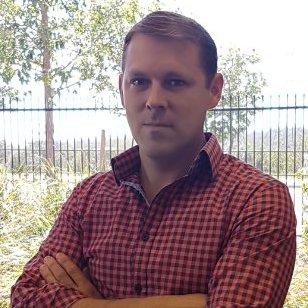 Gerald Kirkpatrick