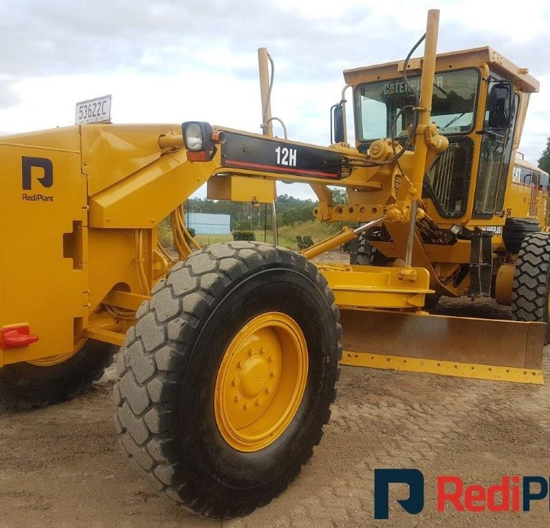 The Advantages of Hiring A Road Grader