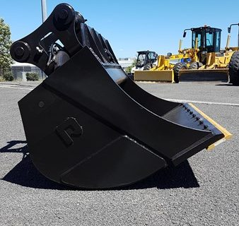 Buy 12 Ton Tilt Bucket at RediPlant