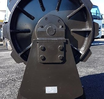 Buy 20 Ton Compaction Wheel at RediPlant
