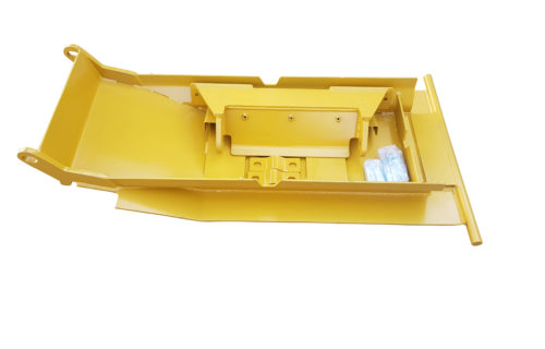 Buy CATERPILLAR 140M TRANSMISSION GUARDS at RediPlant