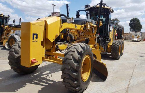 Buy 2009 Caterpillar 140M Grader at RediPlant