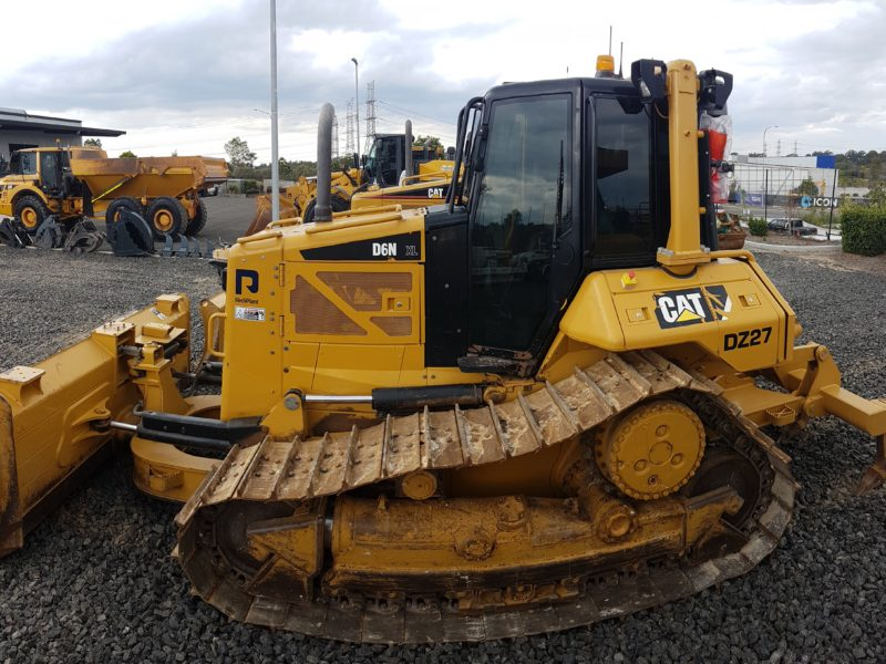 DZ27 Caterpillar D6N XL Dozer