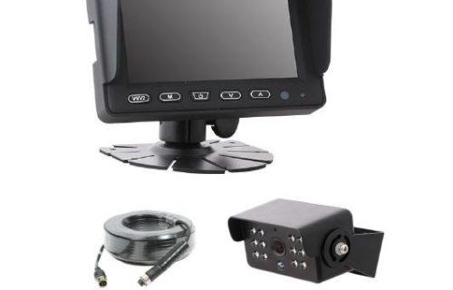 """Buy 5"""" Rear View Camera Kit at RediPlant"""