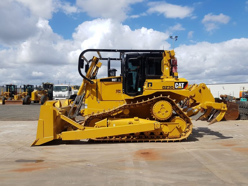 Caterpillar D6T XL Trimble Ready
