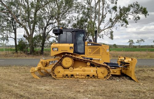 Buy 2018 Cat D6N XL Dozer at RediPlant